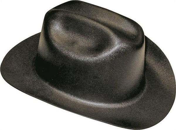 Jackson Safety 3007313 Western Outlaw Hard Hat, Black
