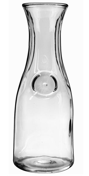 Anchor Hocking 10418 Carafe with Lid, 1.5 Litre