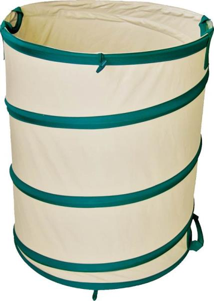 "Mintcraft GB-6001-3L PVC Pop-Up Garden Bag, 27"" x 22"""