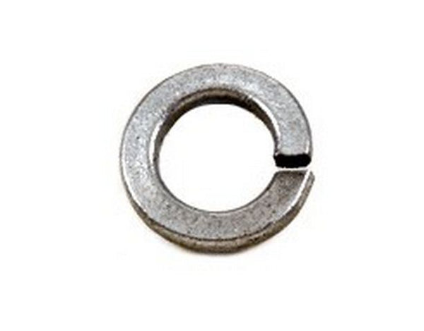 Midwest 50722 Medium Split Lock Washers, 7/16""