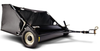 Agri-Fab 45-0320 Tow-Behind Lawn Sweeper, 42""