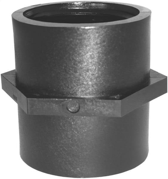 "Green Leaf  FTC 34 P Female Poly Pipe Coupling, 3/4""  fpt"
