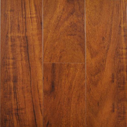"Courey International 21231016 Broadway Laminate Flooring, 48"", Sapelli"
