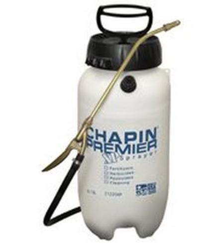 Chapin 21210XP Premier Pro+ Poly Sprayer, 1 Gallon