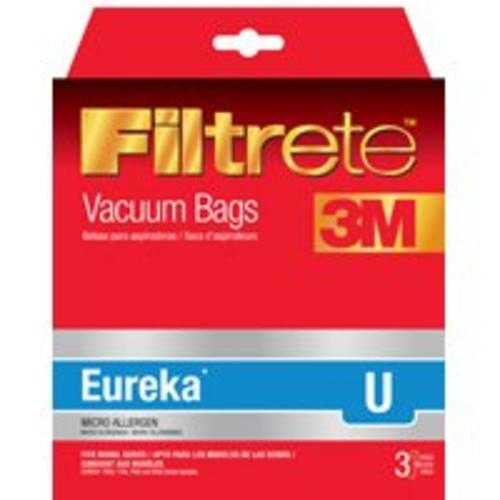 Filtrete 67701A-6 Vacuum Cleaner Bag