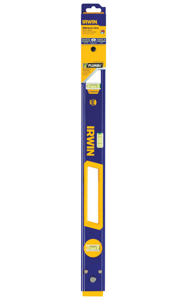 Irwin 1794076 Magnetic Box Beam Level, 24""