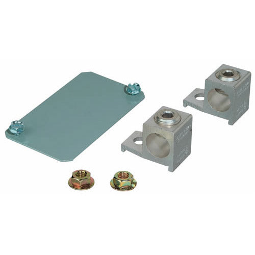 Cutler Hammer BRL200 2-Pole Main Lug Kit, 200 Amp