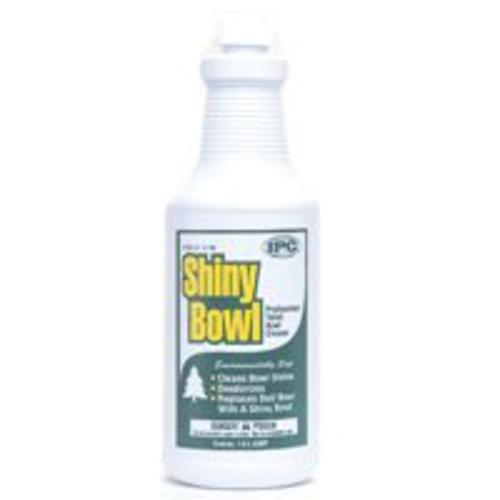 Comstar 30-705 Shiny Toilet Bowl Cleaner, 1 Quart