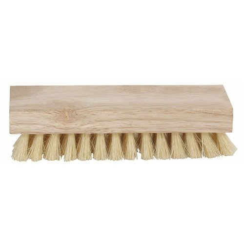 "DQB 11603 Acid Scrub Brush, 8-1/4"" x 3"""