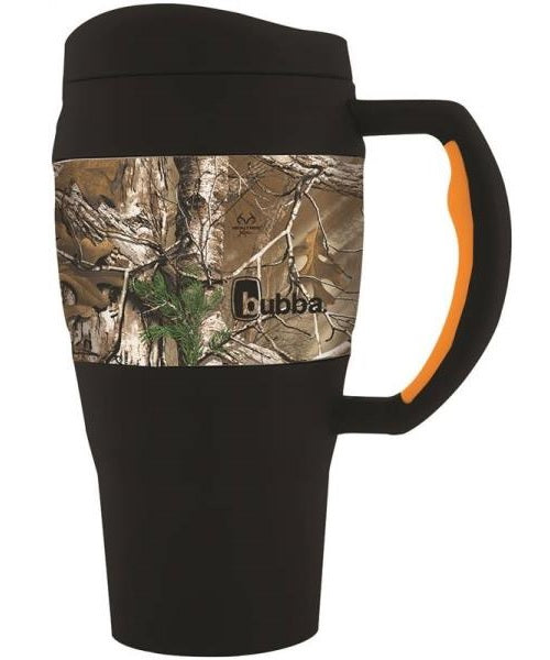 Bubba 1953542 Beverage Mug, 20 Oz, Realtree