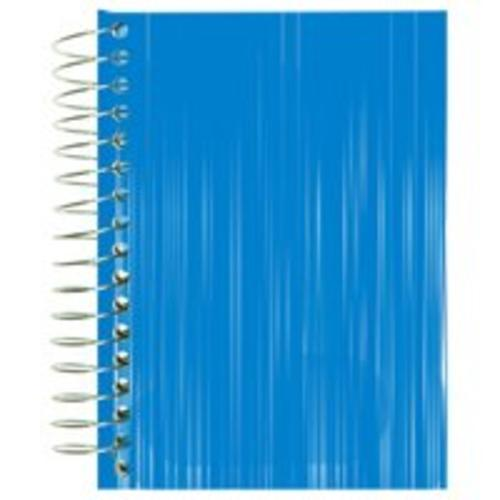 "Top Flight 43001 Wirebound Notebook, 6""x4"""