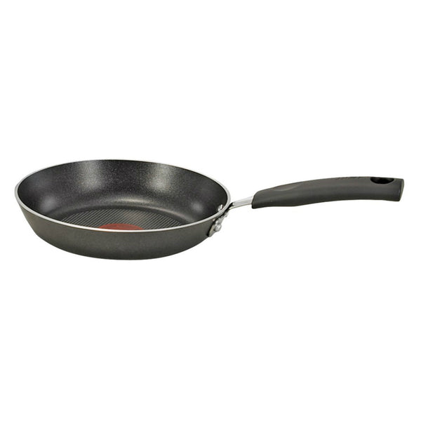 T-Fal B0610264 Non-Stick Fry Pan, Black