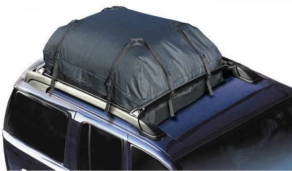 "Hampton 07203 Roof Top Cargo Bag, 44"" x 34"" x 17"""