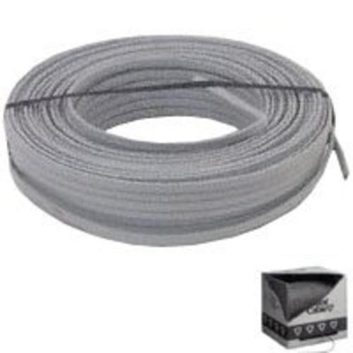 Southwire 12/2UF-WGX500 Romex® Building Wire 12/2, 500', Gray