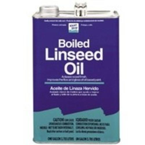Klean-Strip GLO45 Boiled Linseed Oil, 1 Gal