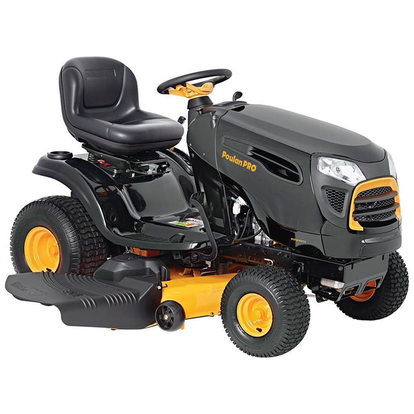 PoulanPro PP24VH54 Lawn Tractor, 24 HP