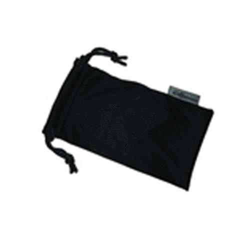 Edge Eyeware 9702 Edge Eyewear 9802 Lens Cleaning Bag, Black