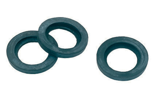 Gilmour 09QSR-BAG Brass Quick Connector Seals