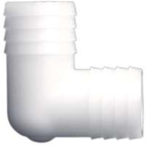 Anderson 53765-16 Nylon Barb Elbow, 1""