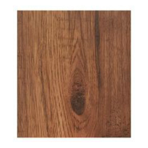 Courey International 34074AH 8MM Laminated Flooring, Hickory Georgia