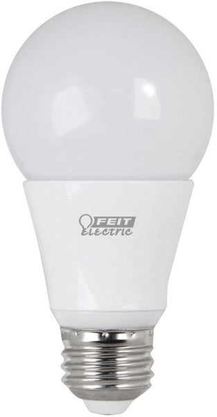Feit Electric BPOM60/850/LED A-Line Omni LED Light Bulb, 13.5 watts