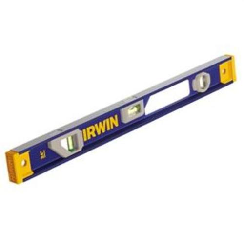 Irwin Series 1500 1794107 I-Beam Level, 48""