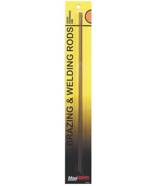 Mag-Torch MT 300 PC Brazing & Welding Rods, 12""