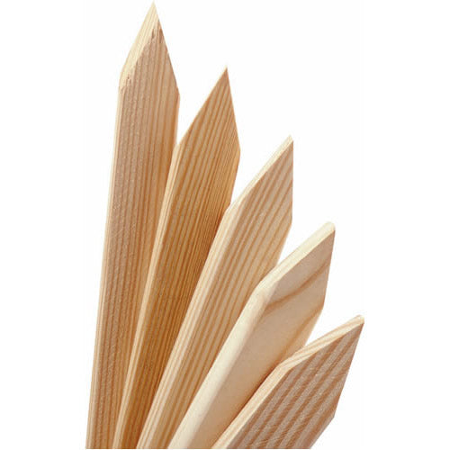 "Universal Forest Products 7616 Wood Grade Stakes, 1"" x 3"" x 24"""