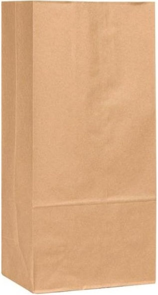 R3 30906 Extra Heavy Duty Paper bag, Brown