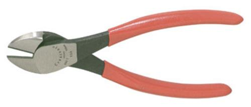 Weller 5427CVN Diagonal Cutting Solid Joint Pliers, 7""