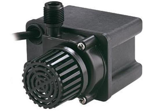 Little Giant WGP 566612 Premium Direct Drive Pond Pump, 475 GPH