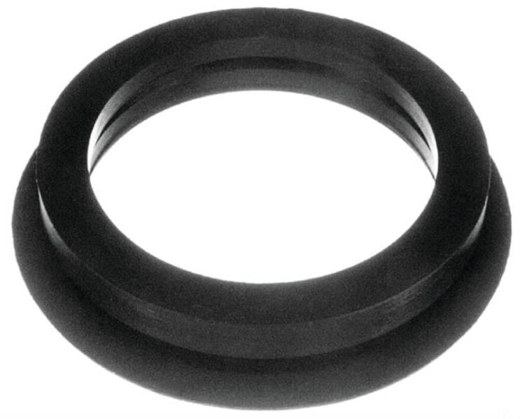 Danco 80955 Flush Valve Gasket for American Standard, Black