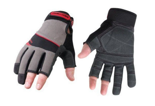 Youngstown 03-3110-80-M Carpenter Plus Gloves, Medium