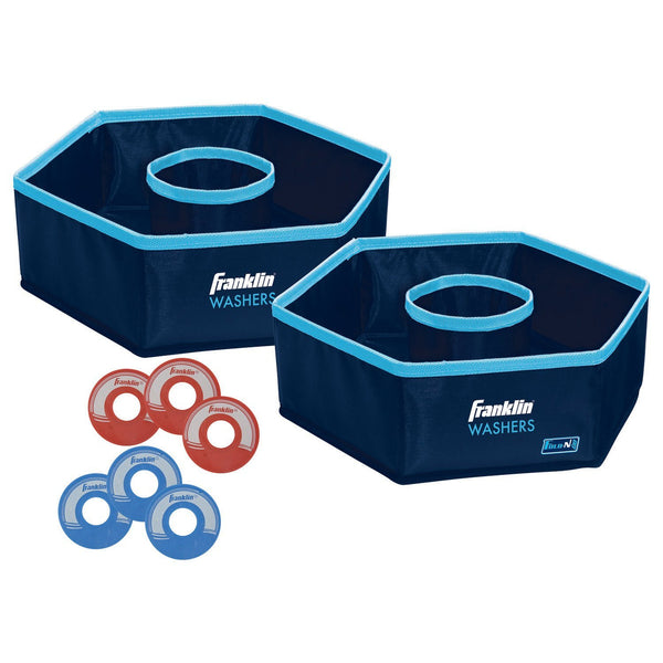 Franklin 52202 Official Size Collapsible Washers