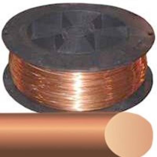 Southwire 10SOLX800BARE Solid Bare Copper, 800', 10 Gauge