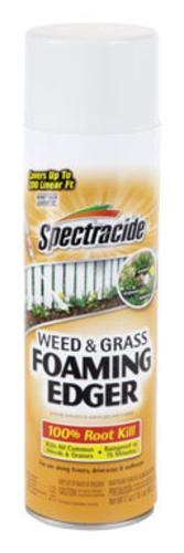 Spectracide HG-96182 Weed And Grass Foaming Edger 17 Oz