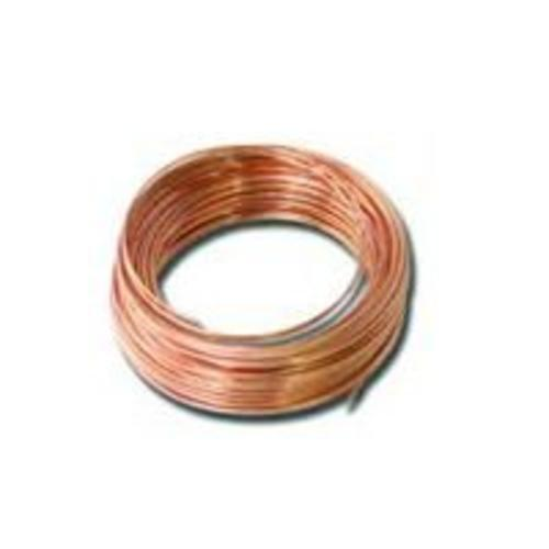 Hillman Group 50161 Copper Wire, 18 Gauge, 25'