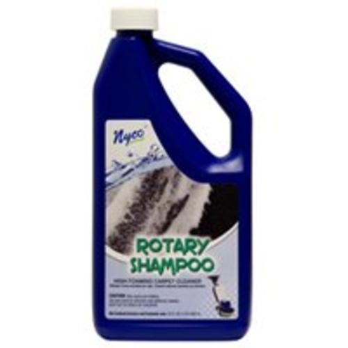 Nyco Nl90320-900104 Rotary Shampoo-High Foam, 128 Oz