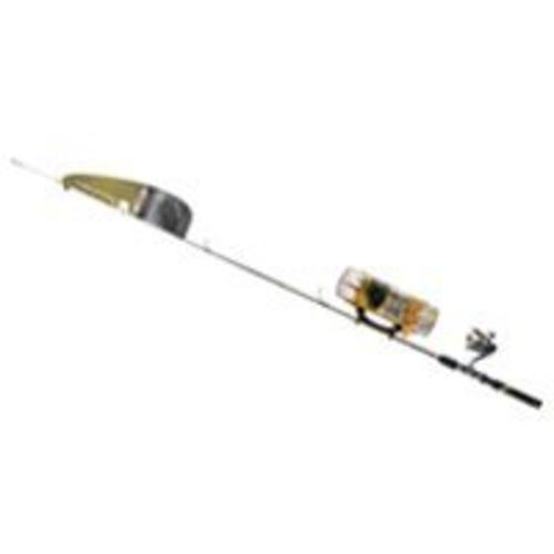 South Bend R2F-PF/S Panfish Spin Combo With Kit
