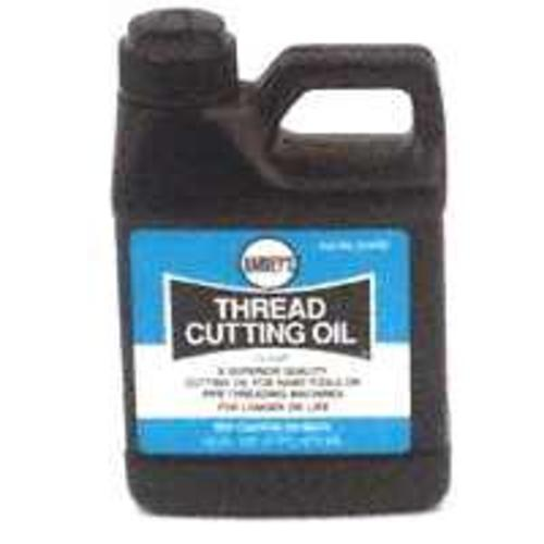 Harvey 016050 Thread Cutting Oil 1 Pint, Clear
