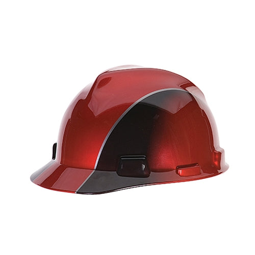 MSA Safety Works SWX00194 Rally Cap V-Gard Hard Hat