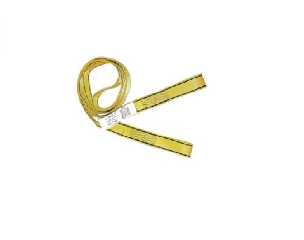 Guardian 10720 Safety Lanyard, 4'