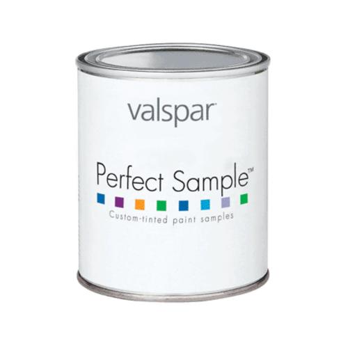 Valspar 027.0003405.004 Perfect Sample Paint, Clear Base