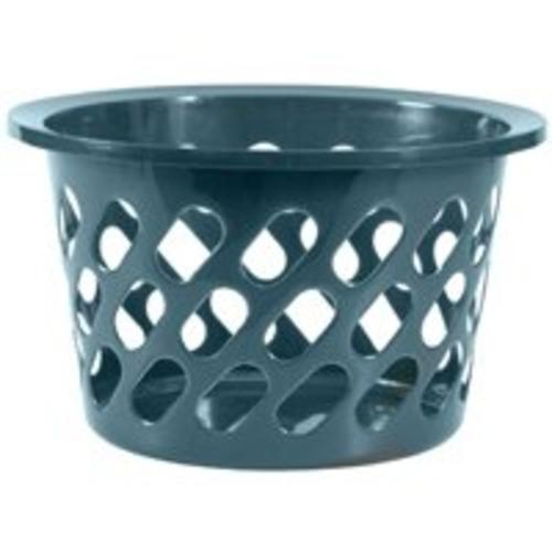 Flp 8016 Multipurpose Storage Basket, Plastic, Round