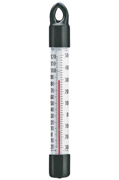 Little Giant 566048 Floating Pond Thermometer