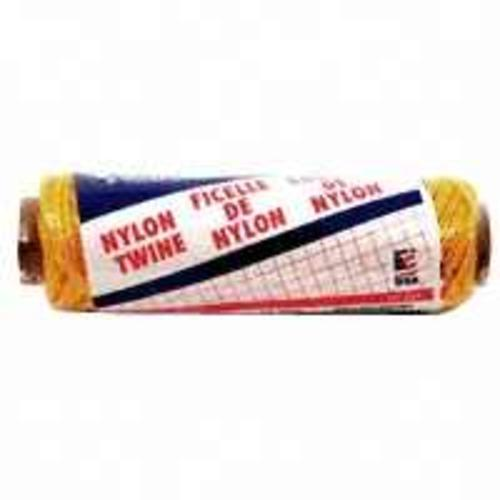 Wellington 11494 Gold Nylon Seine Twine #18, 260'