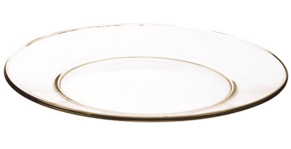 Anchor Hocking 86334 Presence Serving Platter, 13""