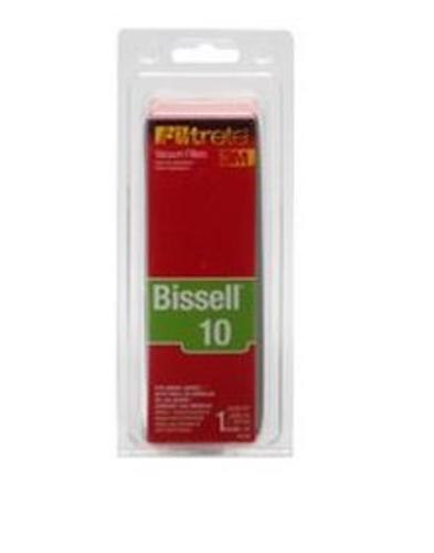 Filtrete 66810A-4 Bissell Style 10 Vacuum Filter