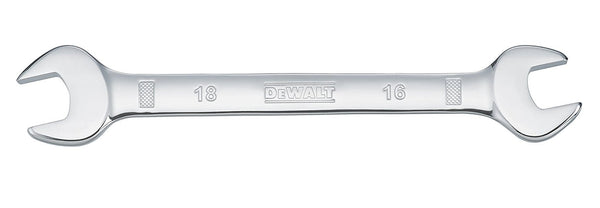 Dewalt DWMT75435OSP Open End Wrenches, 16MM X 18MM