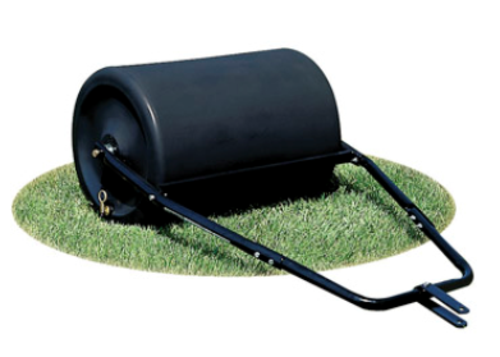 "Agri-Fab 45-0267 Poly Push/Tow Lawn Roller, 18""D x 24""W"